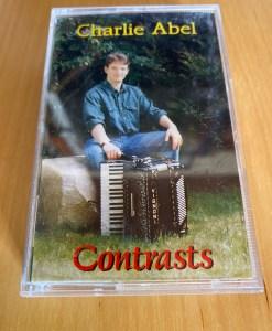 Contrasts Cassette case