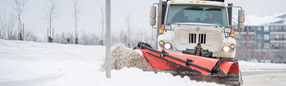 More than you ever wanted to know about snow clearing in Saskatoon