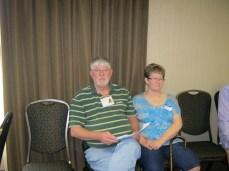 Gary and Linda Richardson