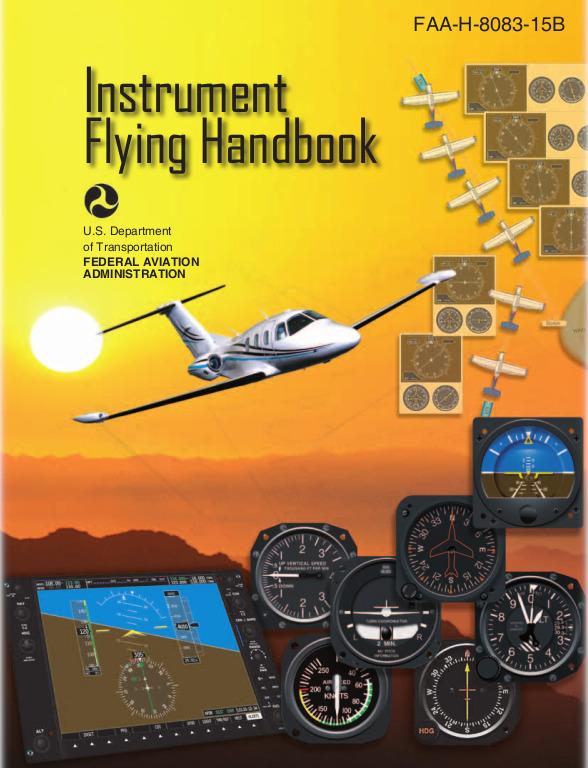 FAA-8083-15B Instrument Flying Handbook