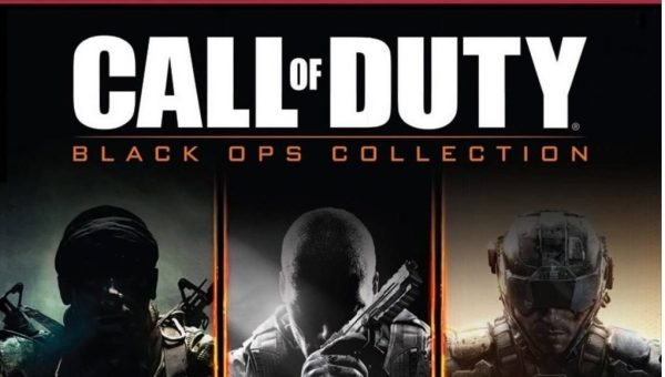 'Call of Duty: Black Ops Collection' available now for ...