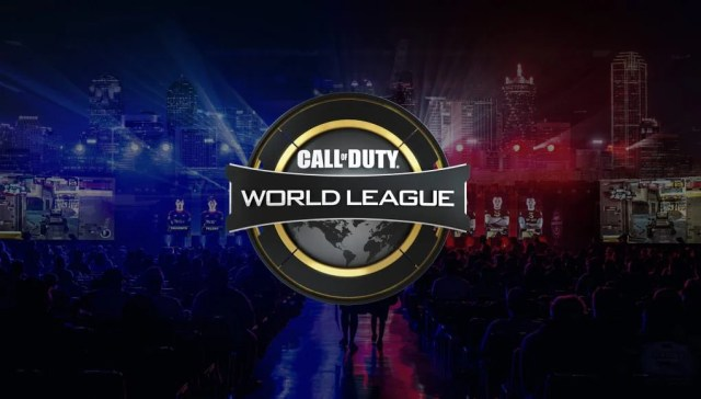Hasil gambar untuk call of duty world league