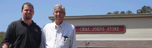 charlie johns speculator ny location