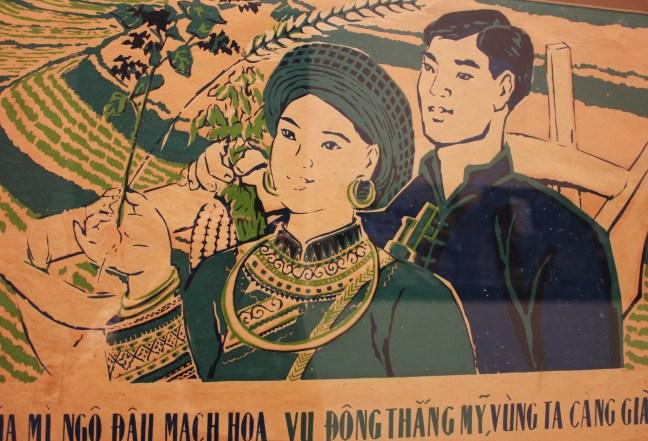 coffee in vietnam womens museum