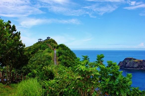 Green Island Taiwan - Charlie on Travel new