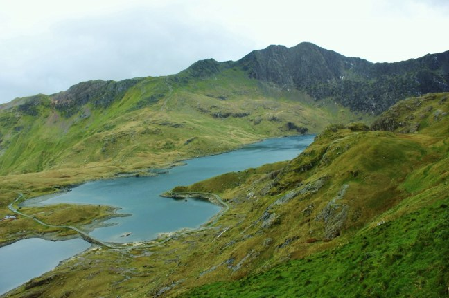Snowdon seasonal hikes