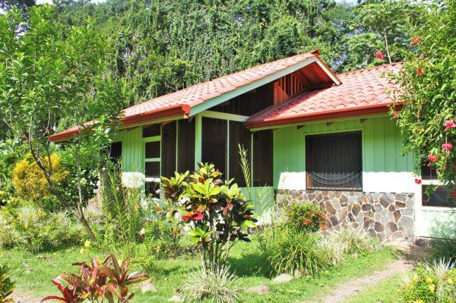 Hacienda Baru cabins 2