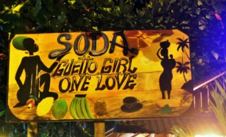 Soda Guetto Girl One Love