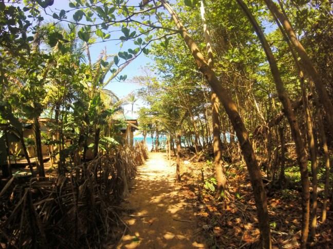 Little Corn Island - Charlie on Travel 3