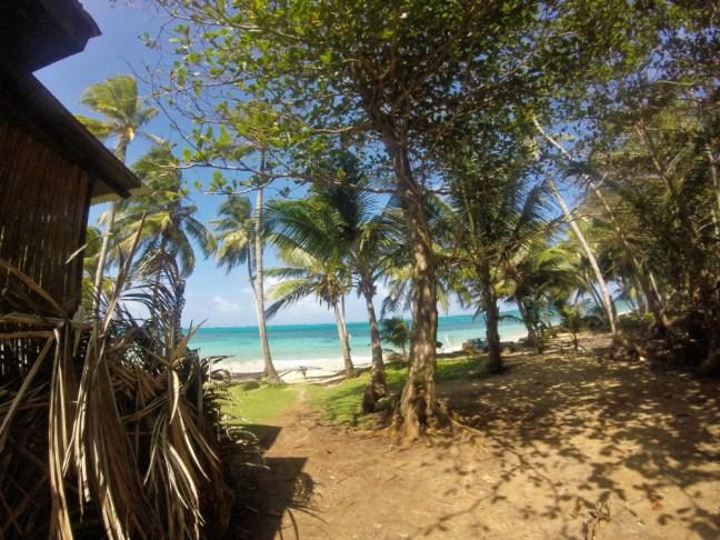 Little Corn Island - Charlie on Travel 4