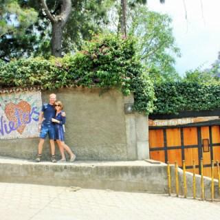 Finca los Nietos coffee finca in Antigua Guatemala