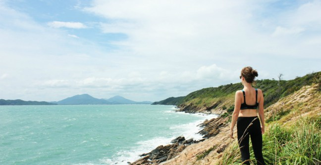 Charlie freya active sports bra - Charlie on Travel 1 1000