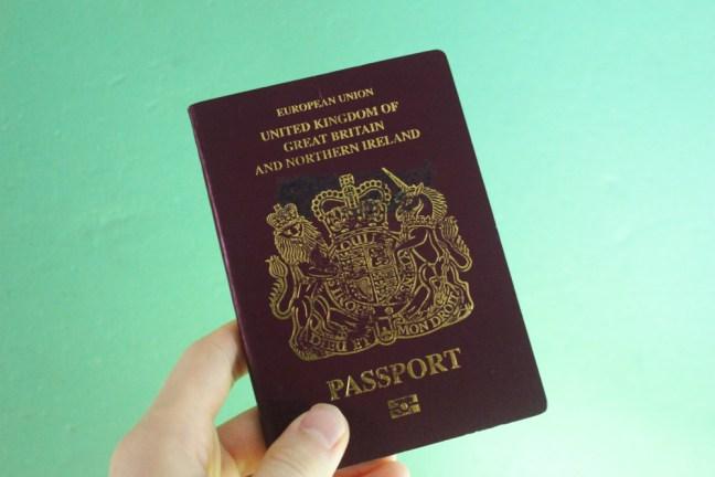 Passport - Mexico travel checklist - Charlie on Travel