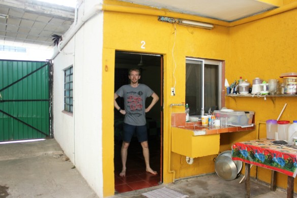 Greisys airbnb Valladolid Mexico - Charlie on Travel