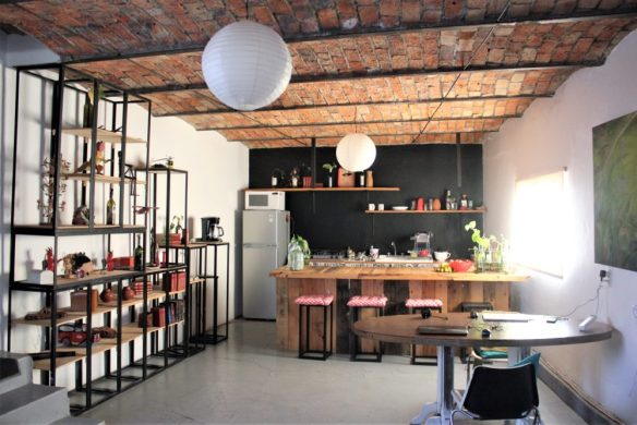 Airbnb apartment Chapulatapec - hotels in Guadalajara Mexico - Charlie on Travel 1