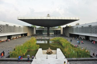 Anthropology Museum