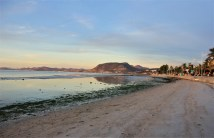 La Paz Mexico sunset- Charlie on Travel 3