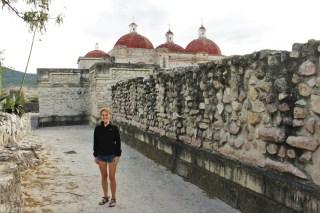 Milta Oaxaca Mexico Charlie - Charlie on Travel