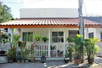 Our cute Thai house