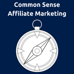 Common Sense Affiliate Marketing © Charlie Page