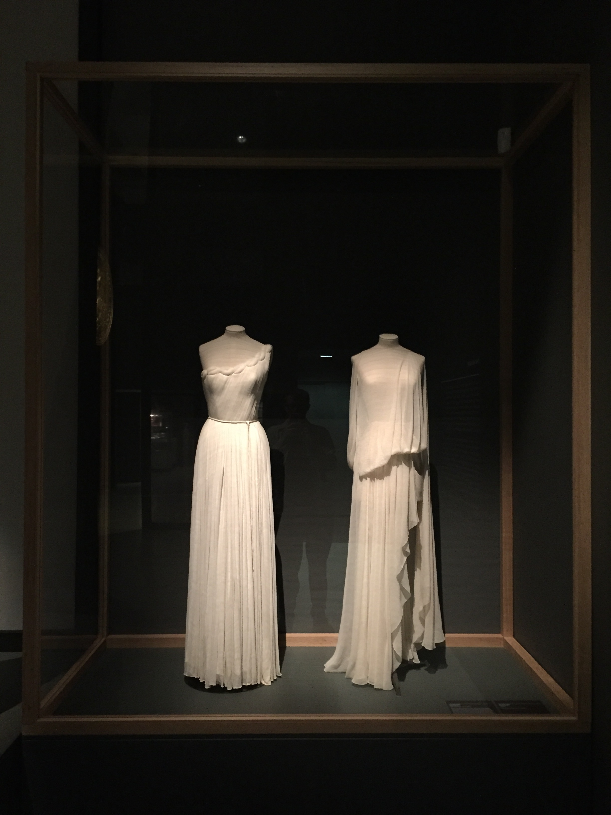 Image result for the barbican vulgar exhibition madame gres
