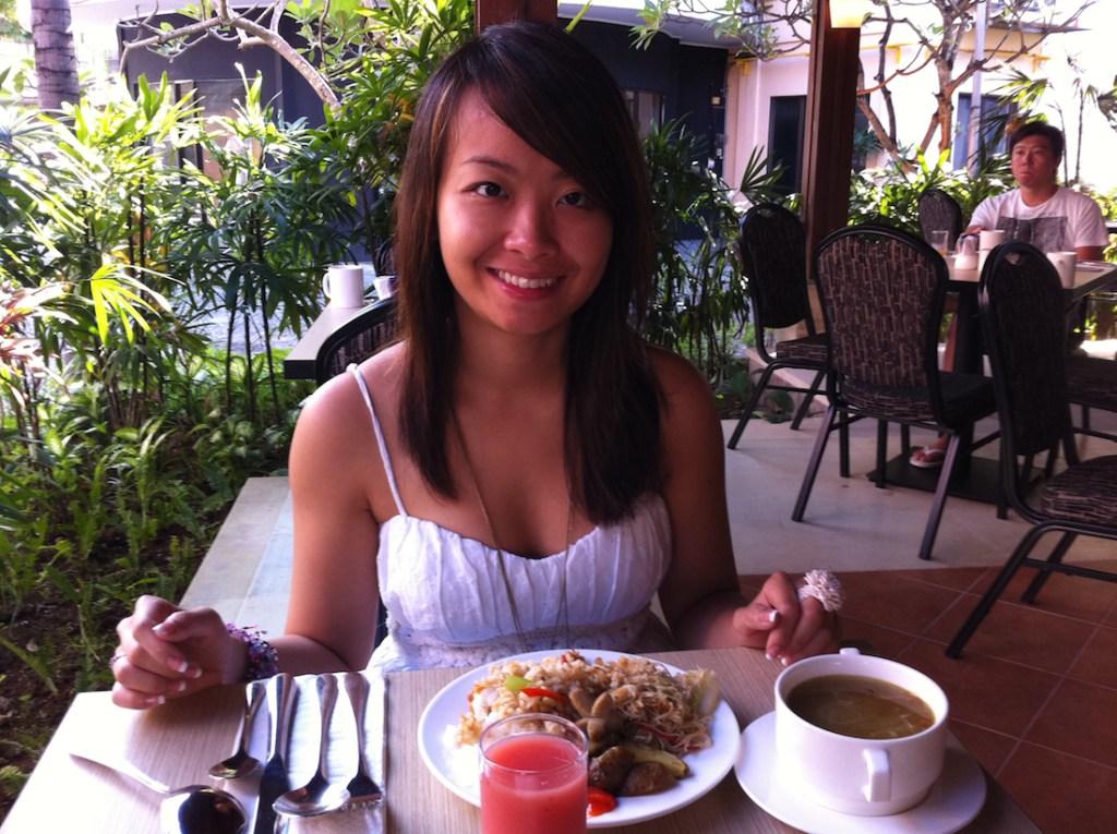Hang-at-Breakfast