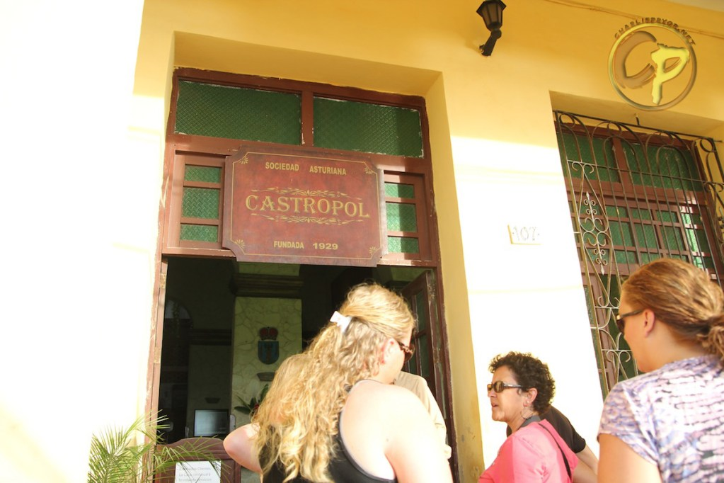 Cuban Restaurant 2