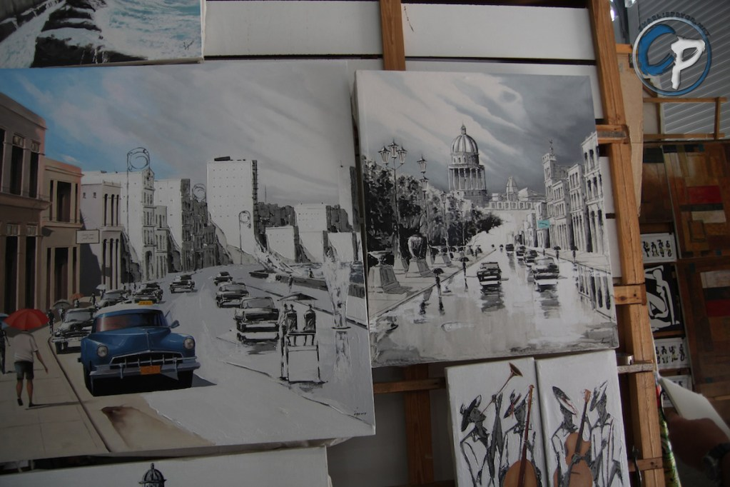 Cuban art 3
