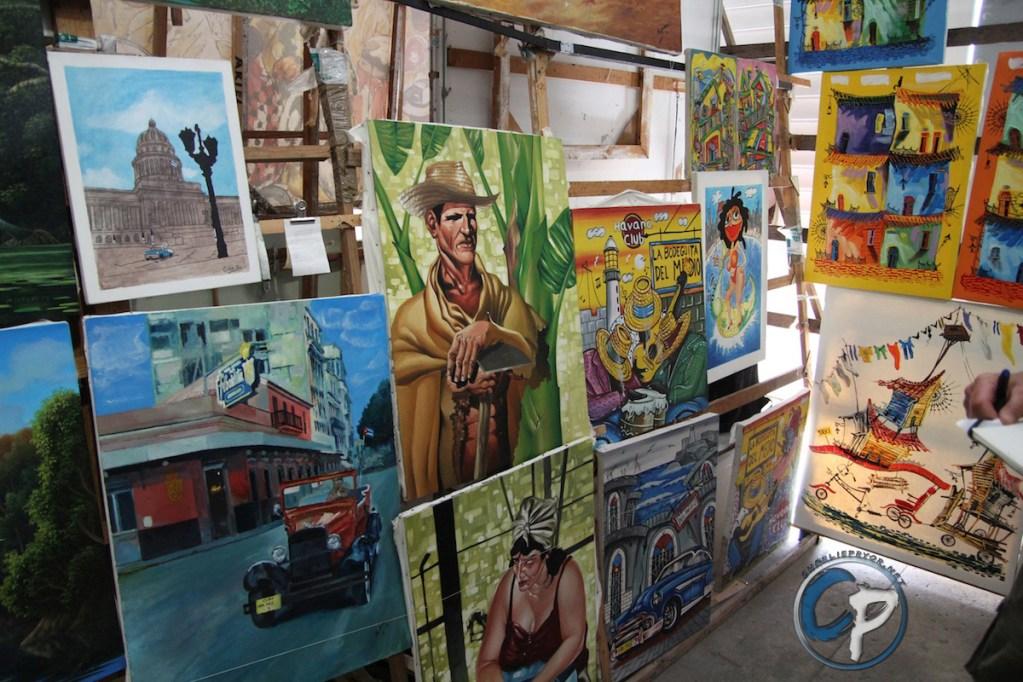 Cuban art 4