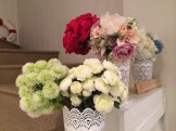These flowers aren't just decorations. They are bouquet choices
