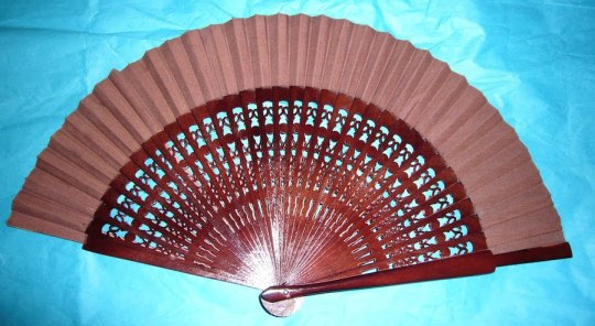 fan for hot weather