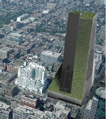 Vertical farms 2