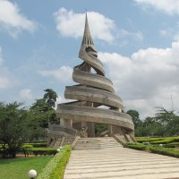 Cameroon: A Photographic Tour