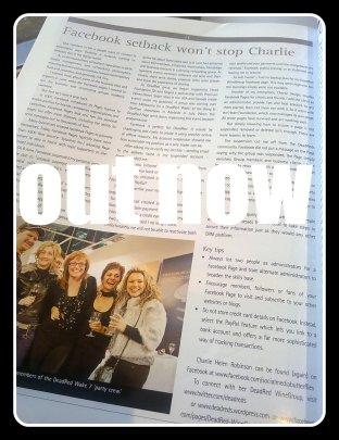 In Business Magazine