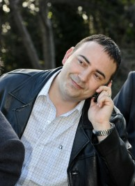 Steve Davis, Baker Marketing