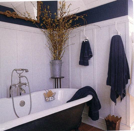 William Morris Style Arts Amp Crafts Movement Bathroom
