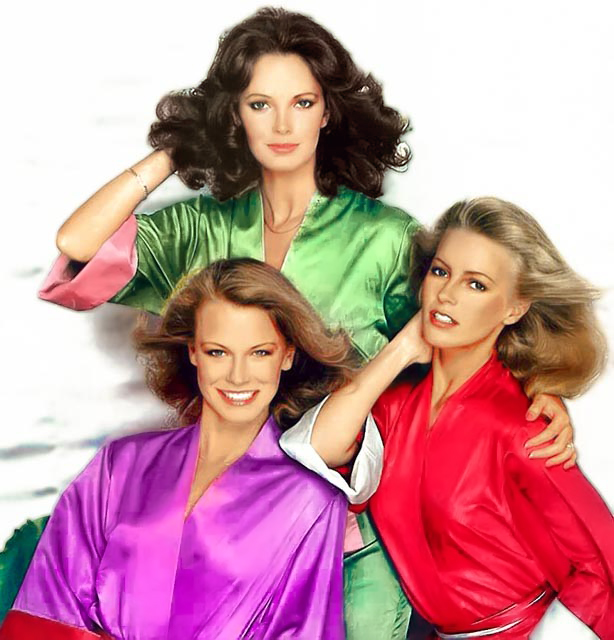 Charlie's Angels Season 4