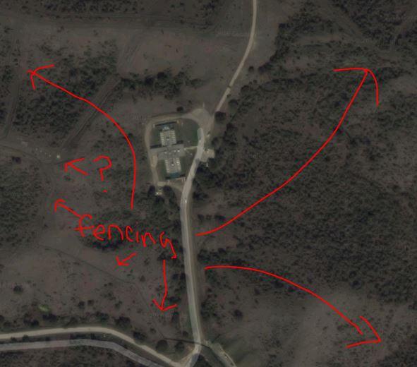 camp7 fencing