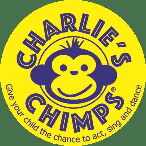 Logo - Charlie's Chimps