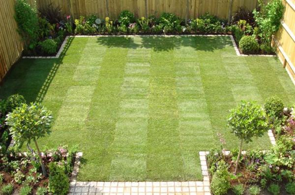 basic garden design ideas Simple Garden Designs Pictures PDF