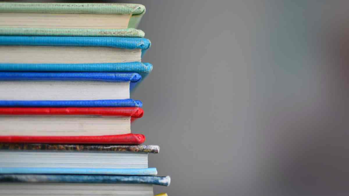 11 Libros Para Pasar La Cuarentena