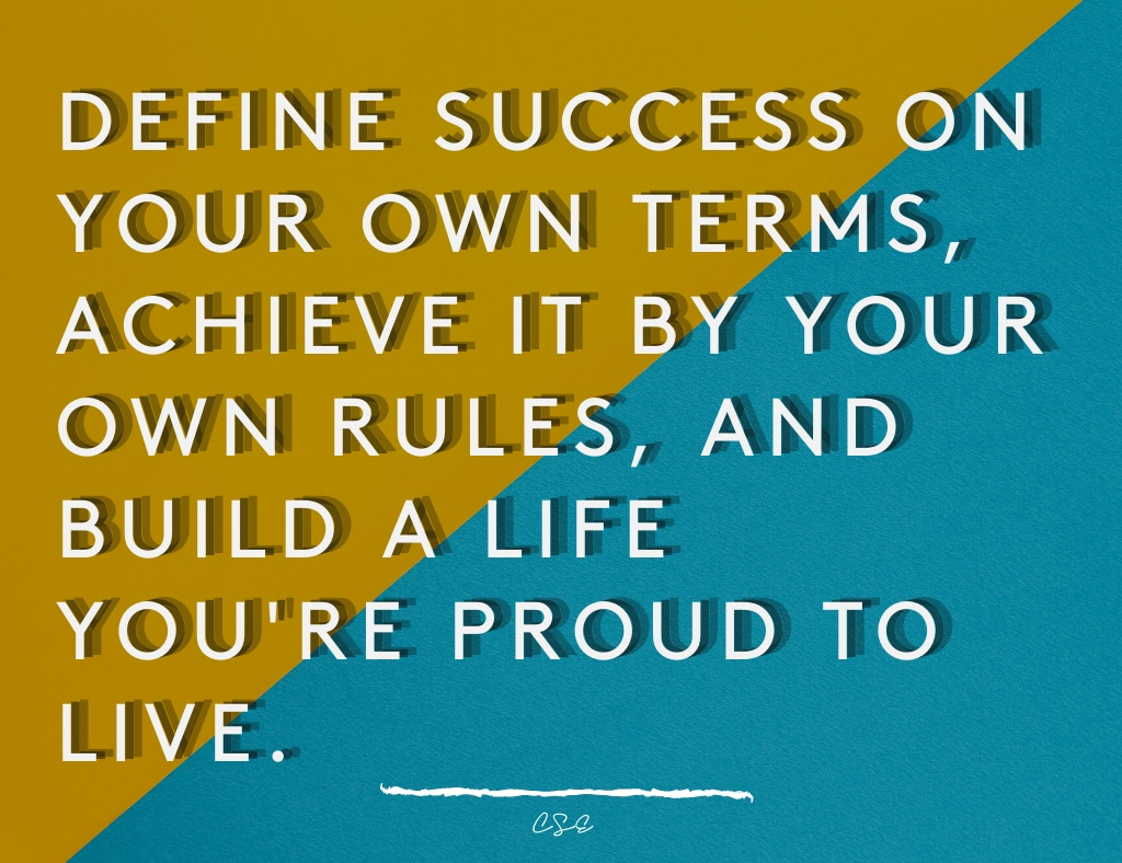Alder Koten - Executive Search Consultant - Mexico - USA - Define success on your own terms, achieve it by your own rules, and build a life you're proud to live.- Motivation - Inspiration