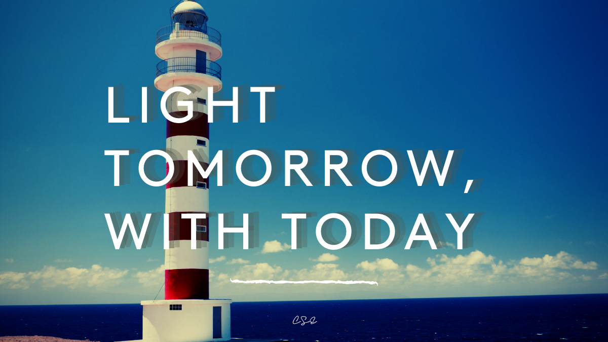 Alder Koten - Executive Search Consultant - Mexico - USA - Light tomorrow, with today - Motivation - Inspiration