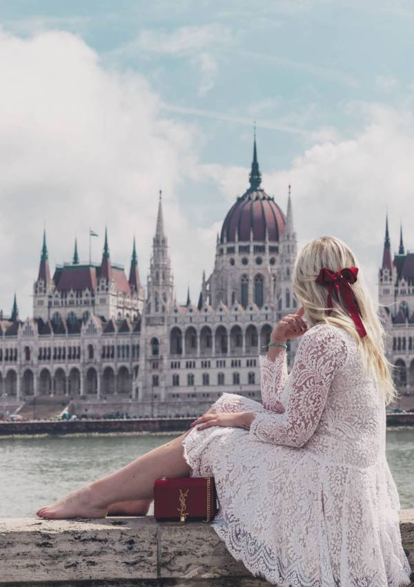 The best places in Budapest for travel photography (part 1)