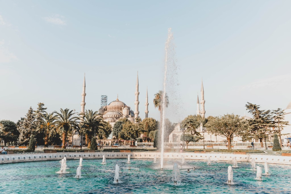 Top 14 Best Things To Do in Istanbul - A 3 Day Guide, Hagia Sophia Istanbul