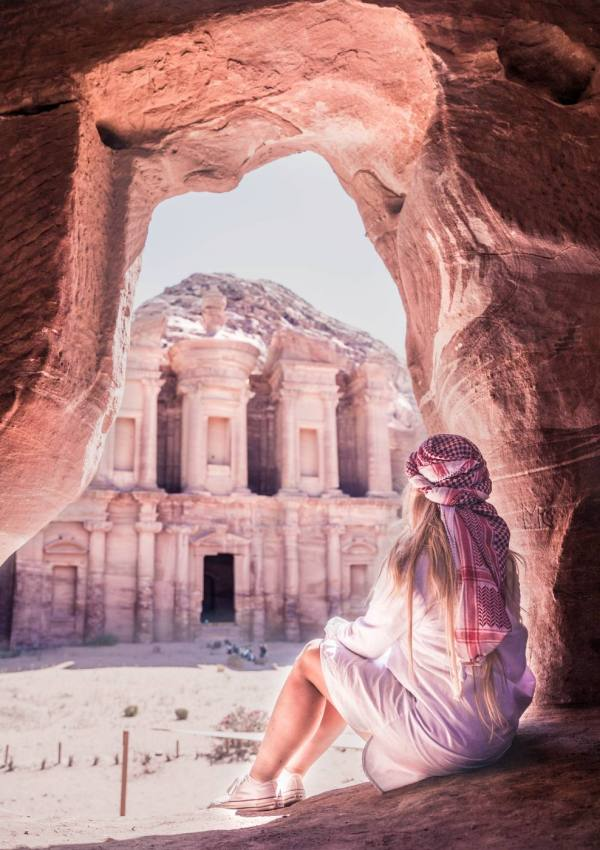 The Most Instagrammable Places in Jordan