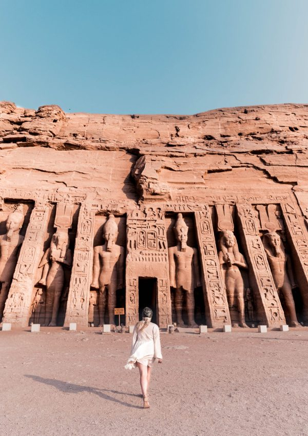 10 Magical Places to Discover the Beauty of Egypt