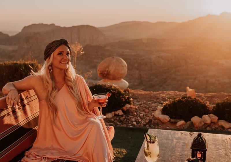The Best Hotel in Petra – Petra Marriott Hotel Review