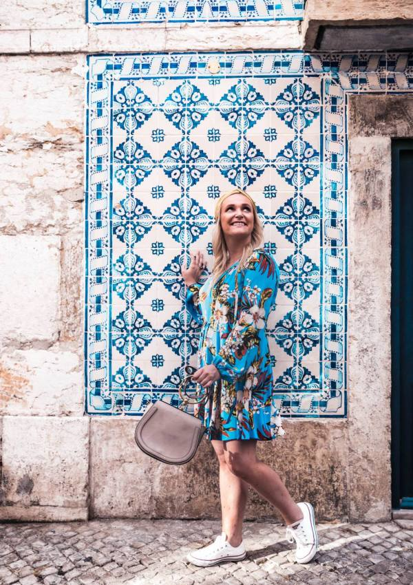 The 4 Day Guide To Lisbon