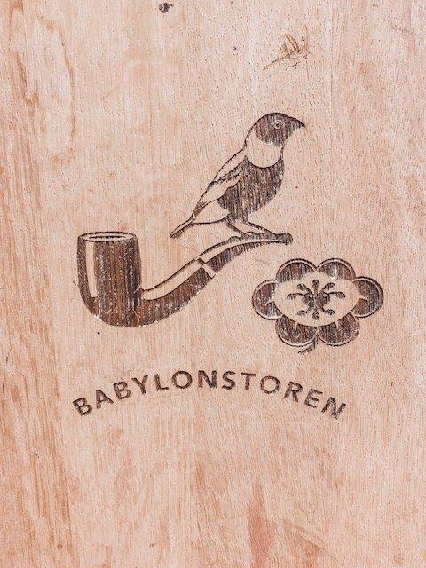How to visit Babylonstoren
